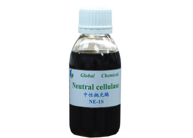 Enzyme neutre de cellulase